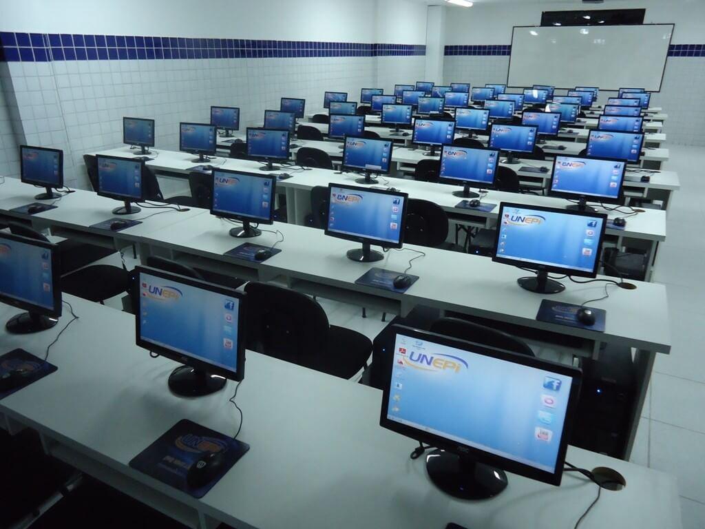 Laboratório Prático Digital