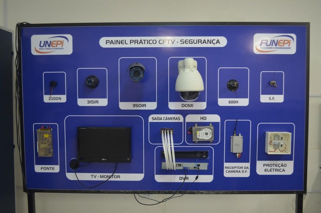 Laboratório de Prática Eletroeletrônica